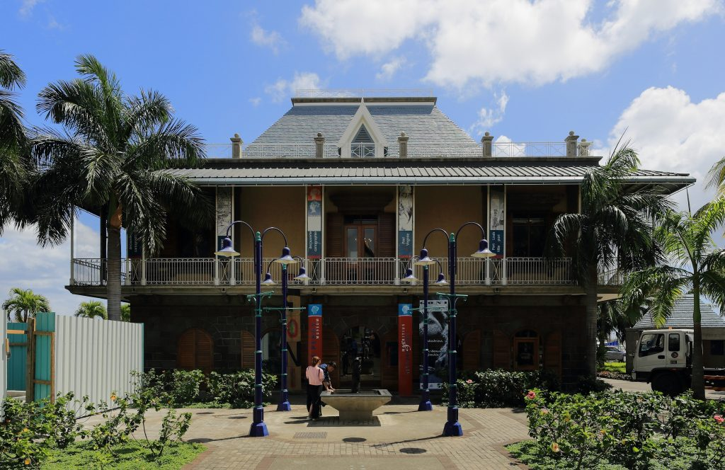 Blue Penny Museum