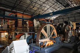 Sugar Museum and Factory